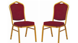 China Manufacturer of Banquet Chair
